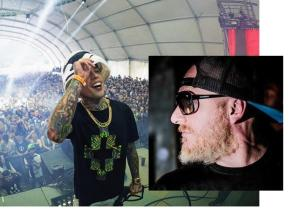 FEDEZ VS MC CECE