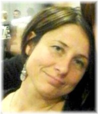 Chiara Combi l'esperta che ha lavorato coi bambini