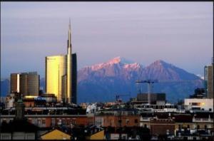 GRIGNA DA MILANO