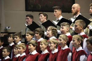 bratislava boys choir - zelioli