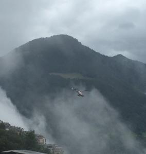 elicottero premana