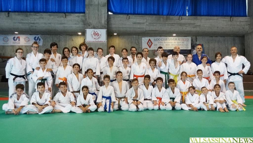 judo pirola barzio gruppo
