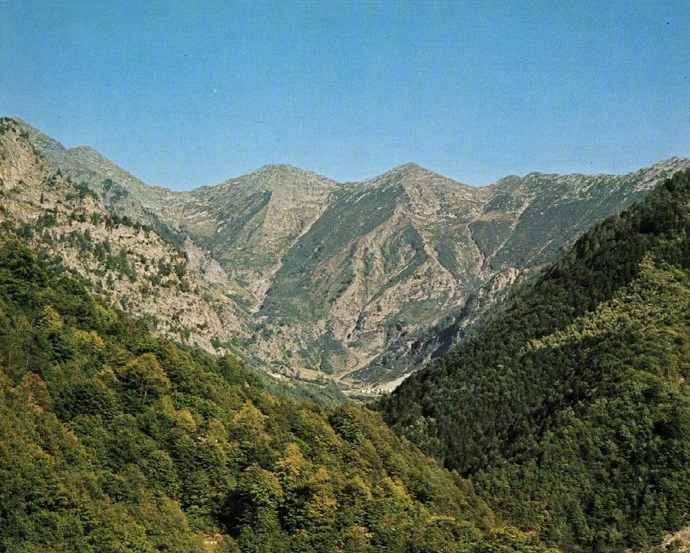 premana valle e alpe fraina