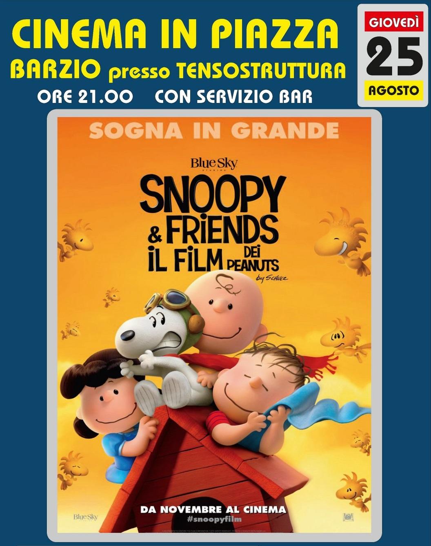 2016.08.25 FILM Snoopy