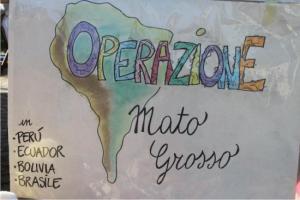 Operazione Mato Grosso CARTELLONE