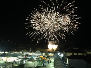 SAGRA FUOCHI ARTIFICIO old