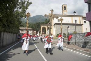 SAN ROCCO PROCESSIONE 2016 processione