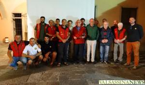 cnsas soccorso alpino barzio gruppo