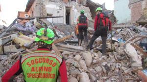 cnsas soccorso alpino terremoto amatrice (4)