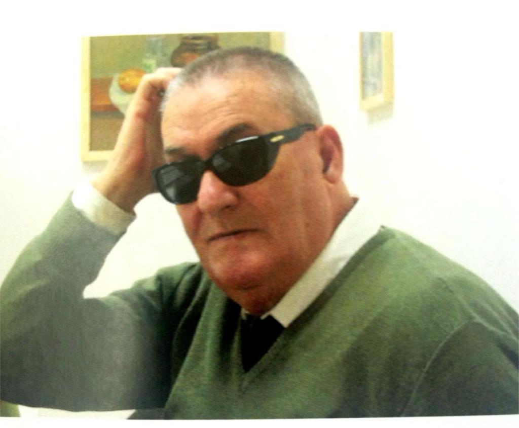 Giulio Vitali pittore bellanese