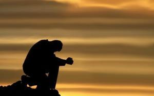 preghiera SILENZIO