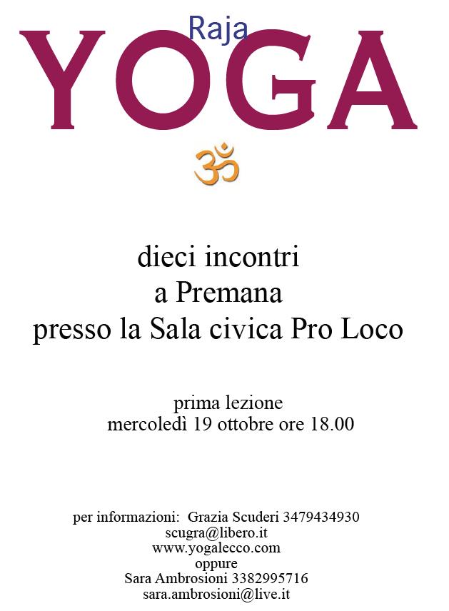 yoga-grazie