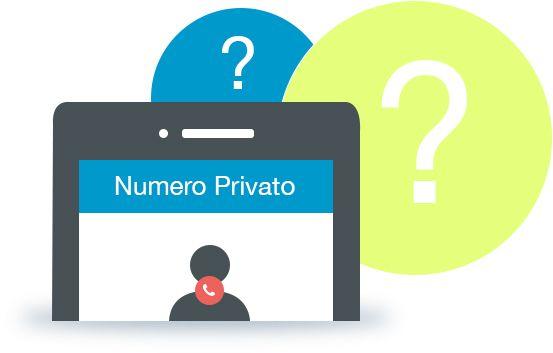 whooming-numero-privato