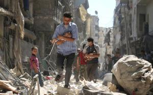 confilitto-in-siria