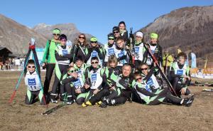 agonistica valsassina nordik ski fondo 1