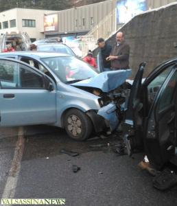incidente maggio 2