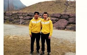 RUIZ MACAS E DAVIDE CIRESA CALCIO CORTENOVA 2016 7