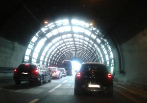 Traffico Attraversamento
