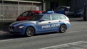 polizia ballabio incidente 14feb17 (3)