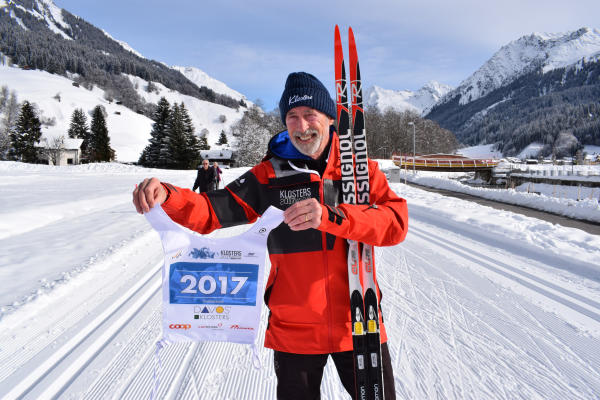 "KLOSTERS_Nordic Masters World Cup"" 2017"