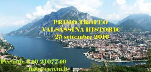 VALSASSINA HISTORIC