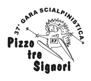 logo sciaplinistica pizzo
