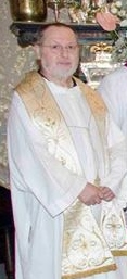 padre Giampiero Beeretta