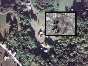premana ronco - impronta orso 1