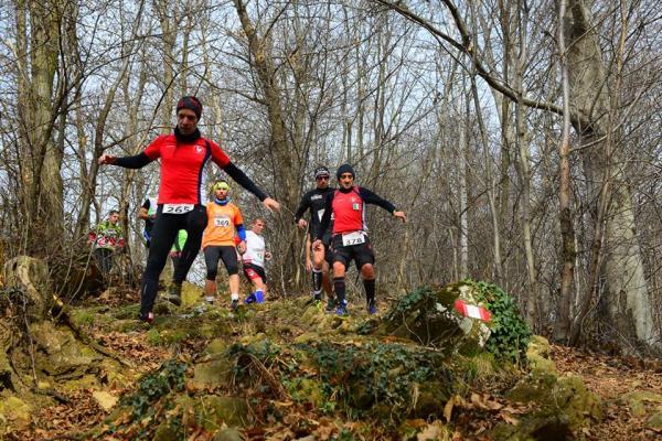 san genesio run 2017