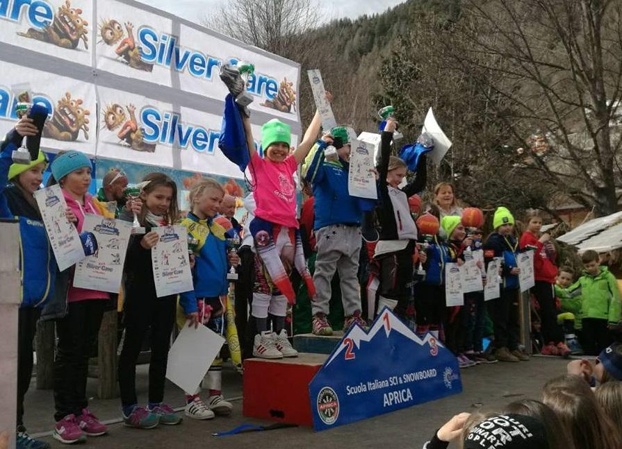 valsassina ski team - arianna gnecchi