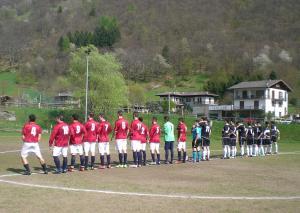 CALCIO CASARGO - SAN ZENO