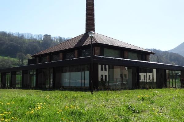 Fornace - Comunità montana (1)