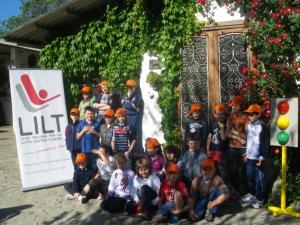 lilt3 scuola