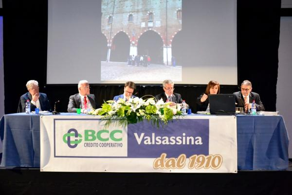 BCC ASSEMBLEA 2017 TAVOLO
