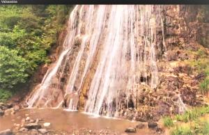 CASCATA VALSASSINA DA VIDEO G COLOMBO