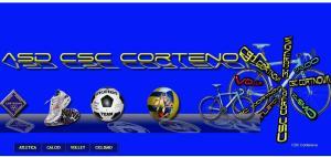 CSC CORTENOVA LOGO ASD