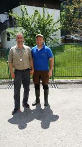 PESCA SPORTIVA Galperti e Sanvito