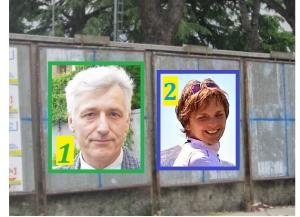 PREMANA ELEZIONI TABELLONE CAVERIO CODEGA