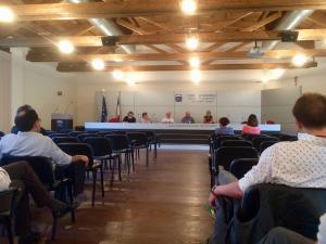 richiedenti asilo comunità montana migranti sindaci