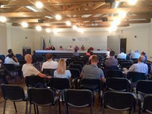 sindaci valsassina comunità montana per richiedenti asilo