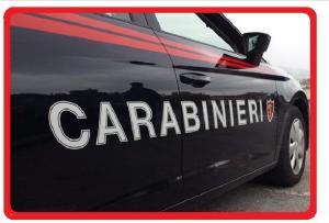 CARABINIERI GENERICA AUTO