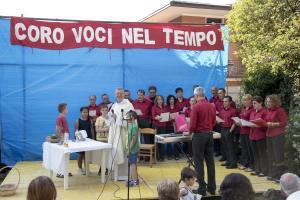 FESTA CORO VOCI NEL TEMPO 10 ANNI (1)