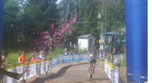 TRINCAVELLI WINS INTRO BIANDINO 17