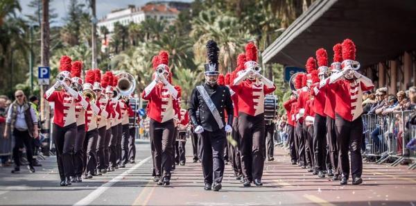 Triuggio Marching Band