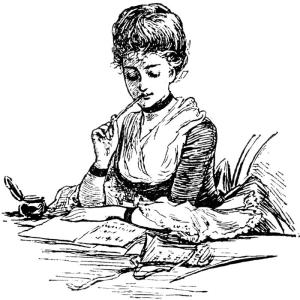scrivere e pensare