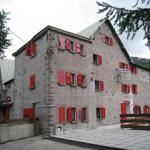 Casa Alpina Pio X Val Biandino