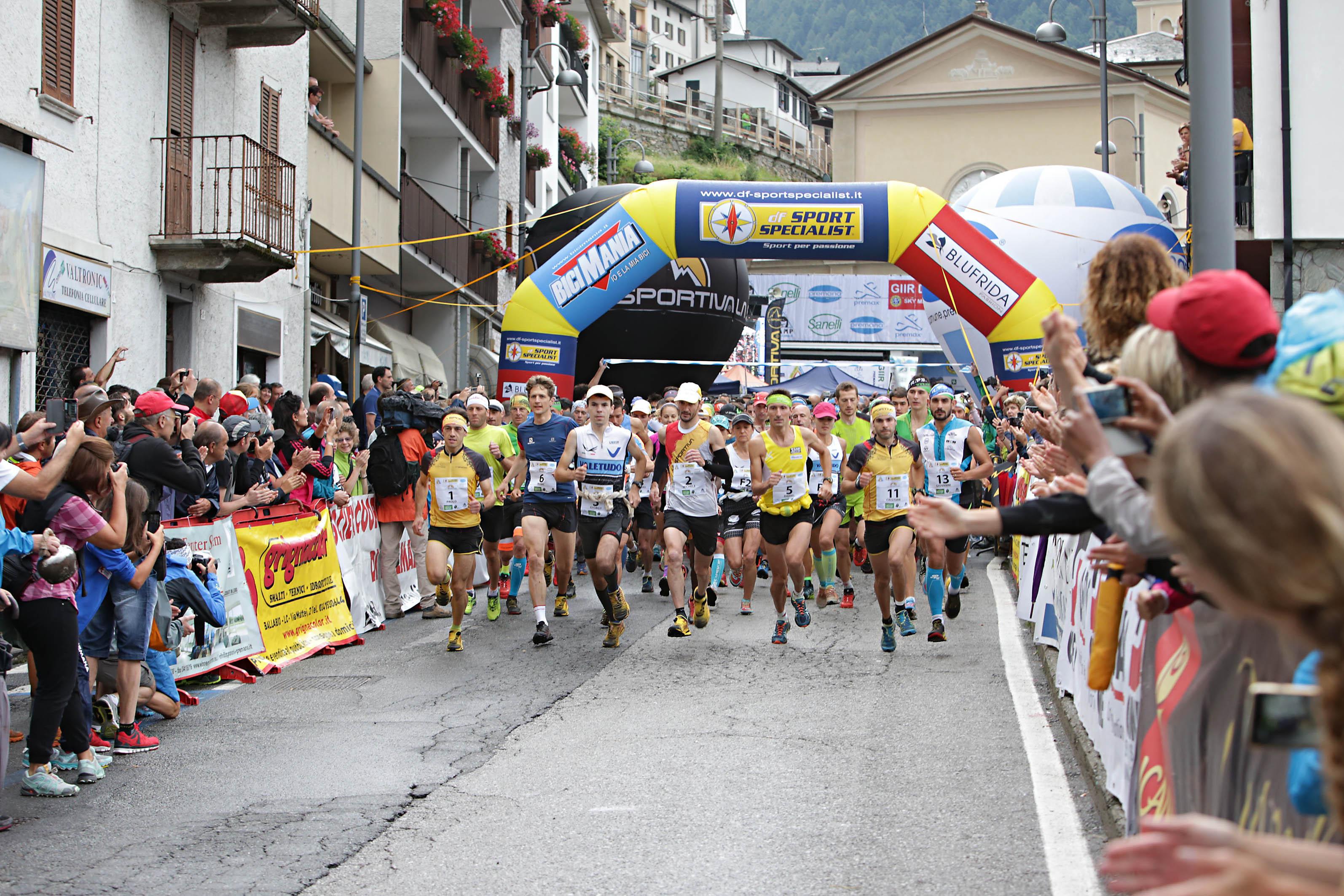 Mondiali lunghe distanze montagna a Premana (Lc)- I favoriti
