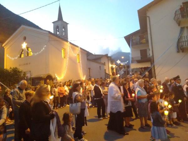 Processione Madonna del Carmine Casargo (13) (Medium)