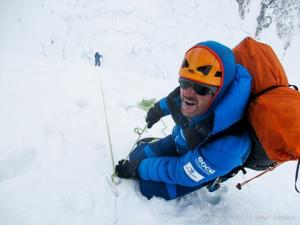 alpinisti baschi salvatori di Annovazzi