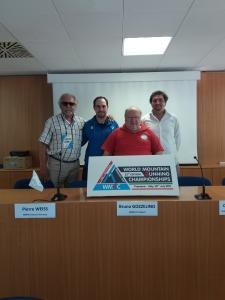 congressisti mondiali corsa montagna al cfp